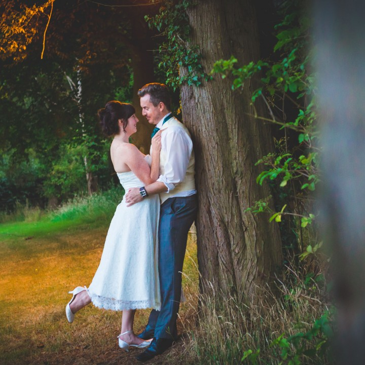 Ox Pasture Hall Wedding Photographer / Scarborough // Laura and Neil Hopkins