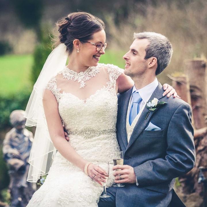 Ox Pasture Hall Wedding Photographer / Scarborough // Jessica and Liam Adams