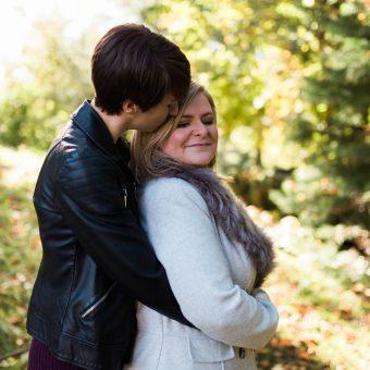 York Engagement Shoot/ Diane and Samantha