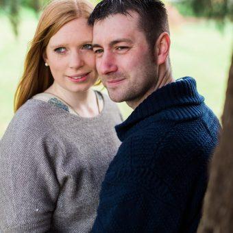 Malton Engagement Shoot/Rachel and Alan