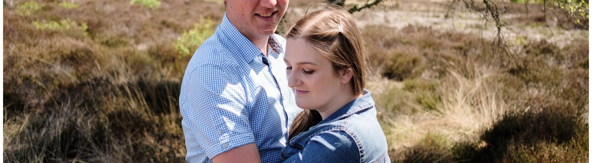 Scarborough Engagement Shoot/Danielle and James